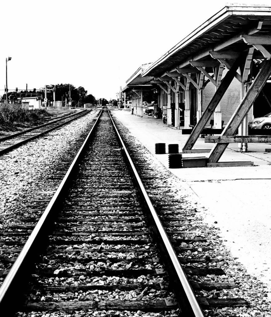 AmTrak Sebring FL
