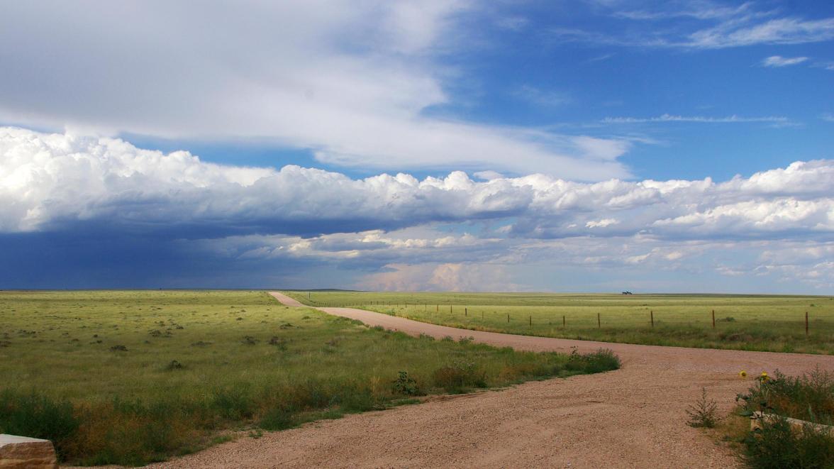 Pawnee National Grasslands, CO