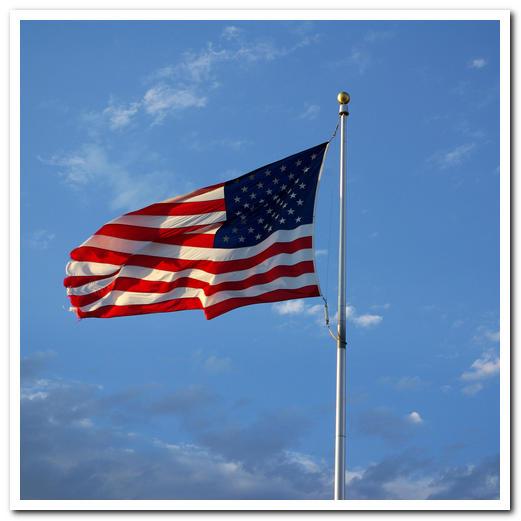 Sidney Flag